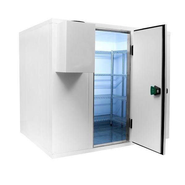Külmkamber ja sügavkülmkamber 1500x1500x2200mm