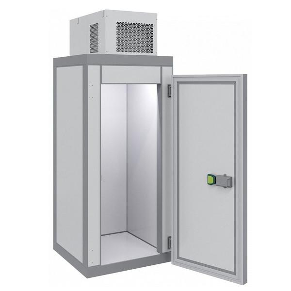 Mini Sügavkülmkamber koos külmaagregaadiga