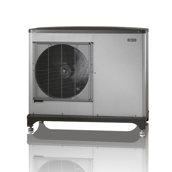 NIBE F2040 õhk-vesi-soojuspump