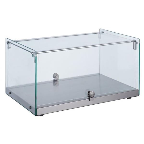 Klaasist lett 554x361x305mm