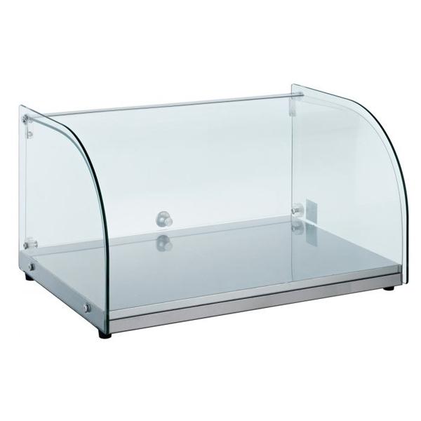 Klaasist lett 554x376x305mm