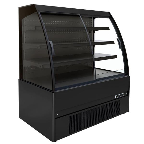 Külmlett liugustega 1310x665x1500mm